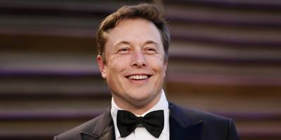 Elon Musk Is By Far The Richest Person In The Car Business (TSLA)
