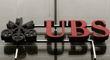 Swiss Bank UBS Says It Has Started FX Settlement Talks
