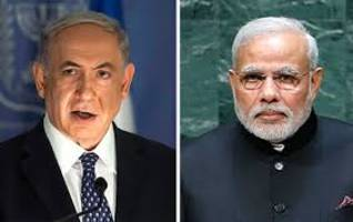 Israeli media highlights PM Modi, Benjamin Netanyahu meet in New York